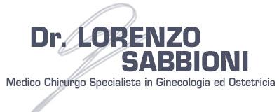 Lorenzo Sabbioni Logo